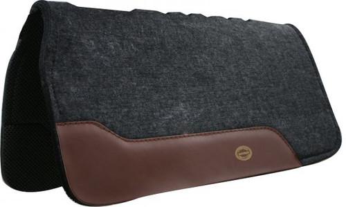Showman classic saddle pad