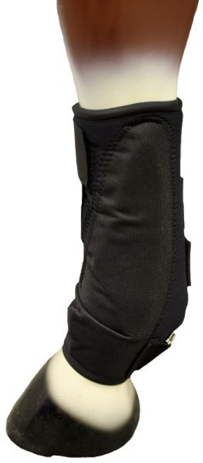 Combination boots
