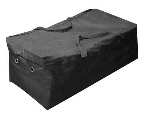Cordura Nylon Hay Carrier with Strap and Zipper
