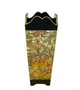 Orange Morris Umbrella Stand