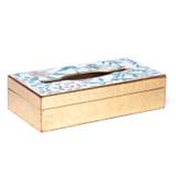Giardino Rectangle Tissue Box