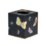 Butterfly Tissue Box Cover