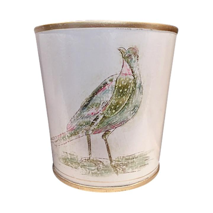 Bird Jardinière