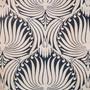 Morris Palm - Black background