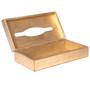 Giardino Rectangle Tissue Box  - lifting lid