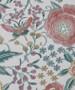 Giardino Pattern Detail