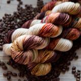 Coffee Hut Yarn