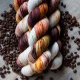 Coffee Hut Sock Yarn