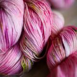 Fireweed 2.0 Hand Dyed Yarn