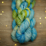 Forget Me Knot DK Yarn 3