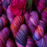 Spell On You Hand dyed Wool Yarn