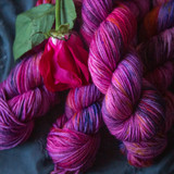 Spell on You Hand Dyed Yarn
