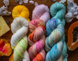 Paradise Yarn Collection