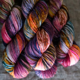 Nebula Worsted Yarn