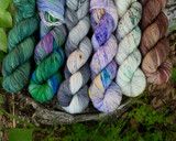 Alaska 2020 Yarn Collection