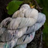 Birch Hand Dyed Yarn