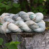 Birch Hand Dyed Yarn