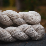 Whispering Spirits Hand Dyed Yarn