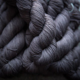 Pewter Sock Yarn