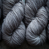 Pewter Bigger Aran Yarn