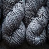 Pewter Bigger Aran Yarn