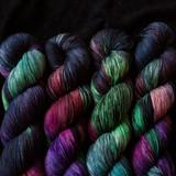 Northern Lights Sock Yarn