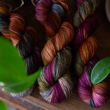 Sanguine Sock Yarn