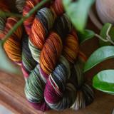 Sanguine Yarn
