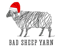 Bad Sheep Yarn