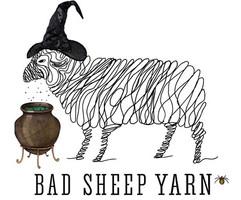 Bad Sheep Yarn