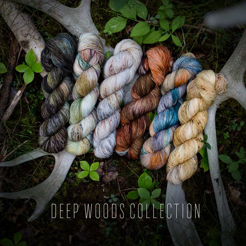 Deep Woods Collection