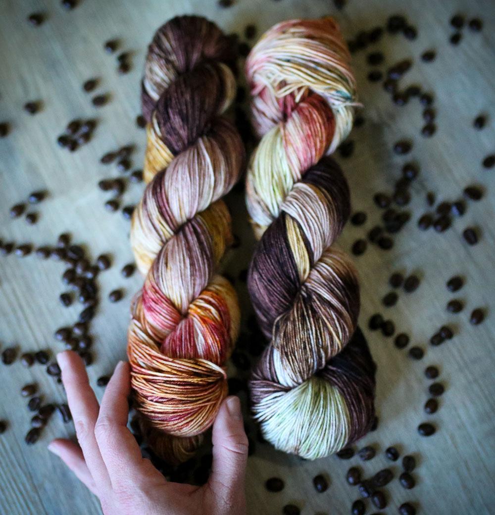 Closeout Yarn