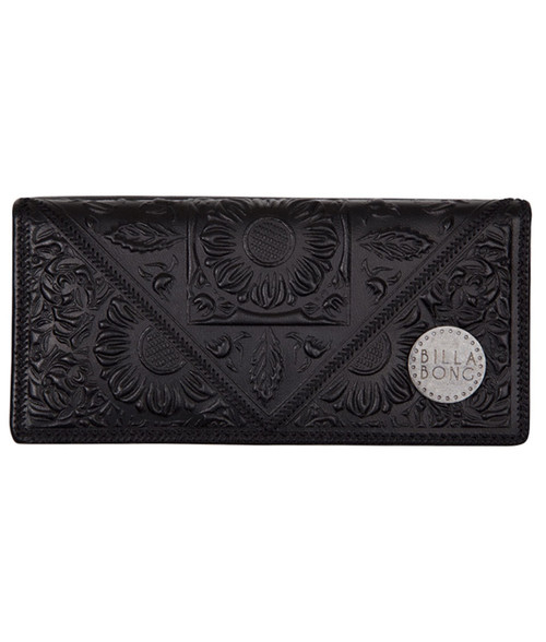 Oracle Leather Wallet