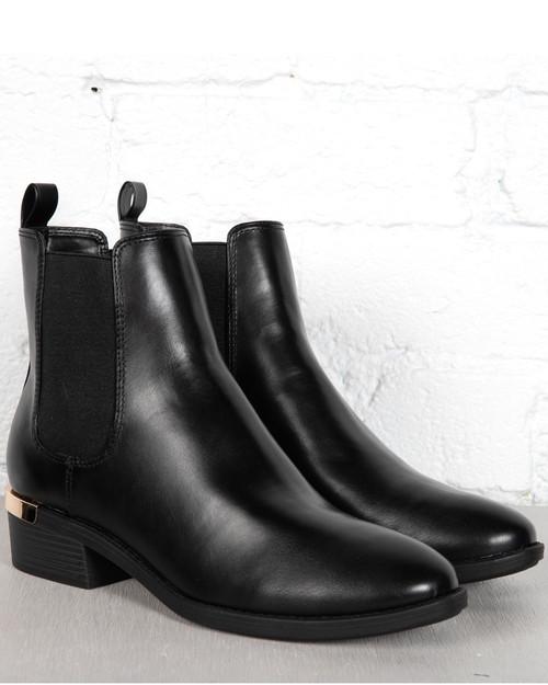 Quest Ladies Boot