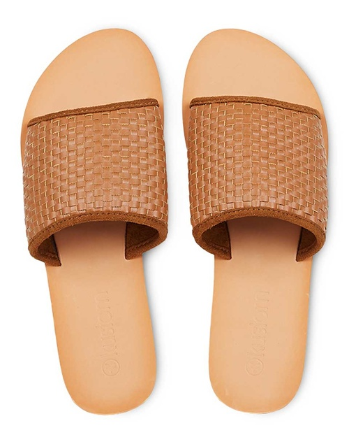 Byron DLX Sandal Brown