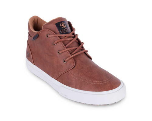 Hotham Brown Mens Shoes