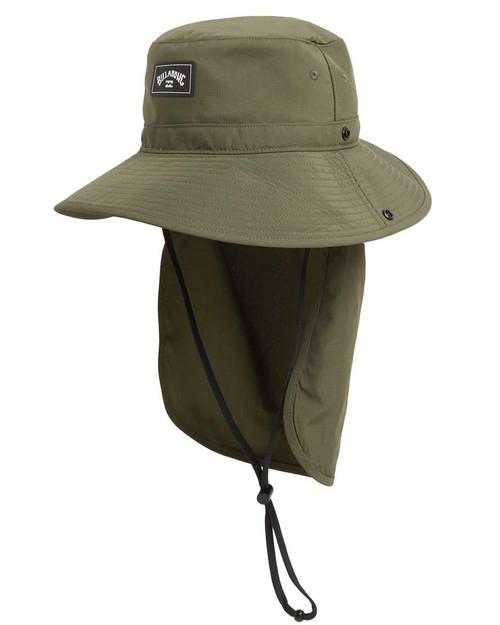 Adiv Big John Hat