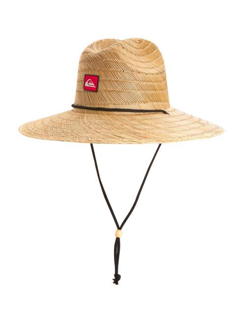 Pierside Straw Hat