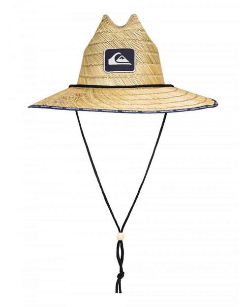 Dredged Mens Straw Hat