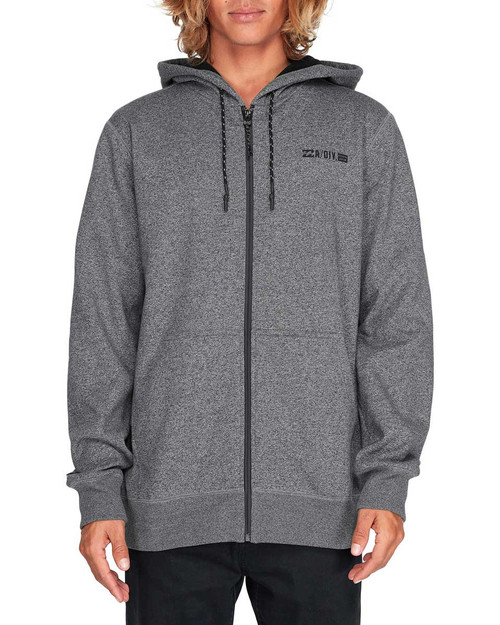 ADIV Shoreline Furnace Zip Hood
