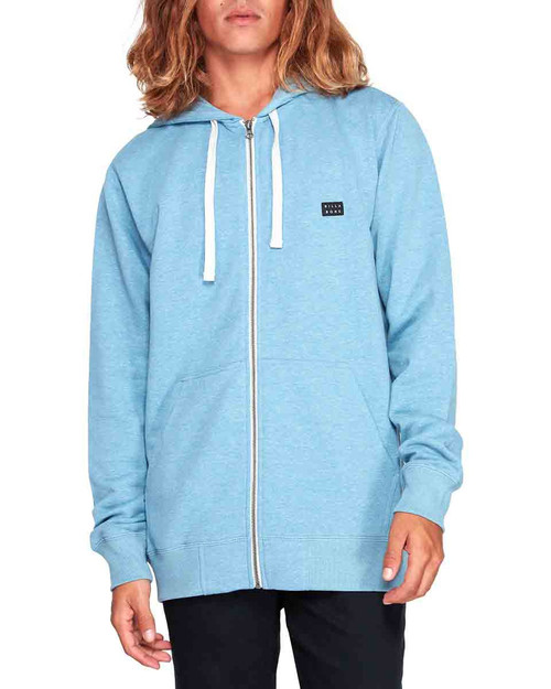 All Day Zip Hoody