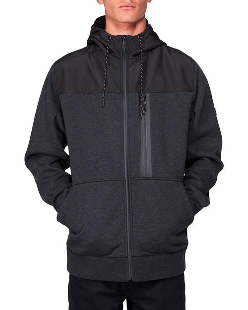 Quadrant Furnace Zip