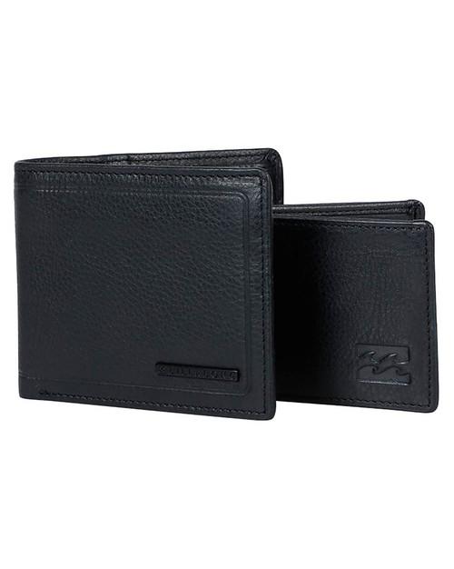 Scope 2 in 1 Wallet