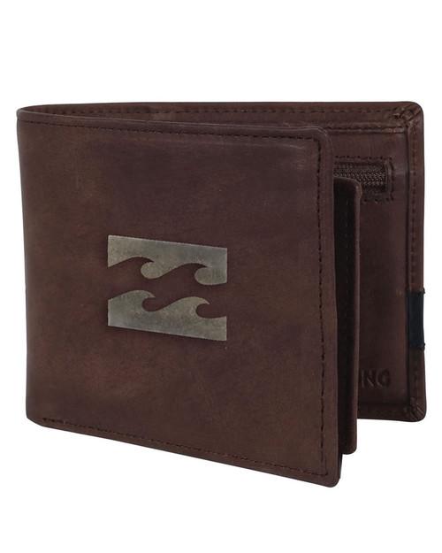Radius 2 Wallet