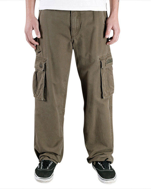Source Mens Cargo Pant