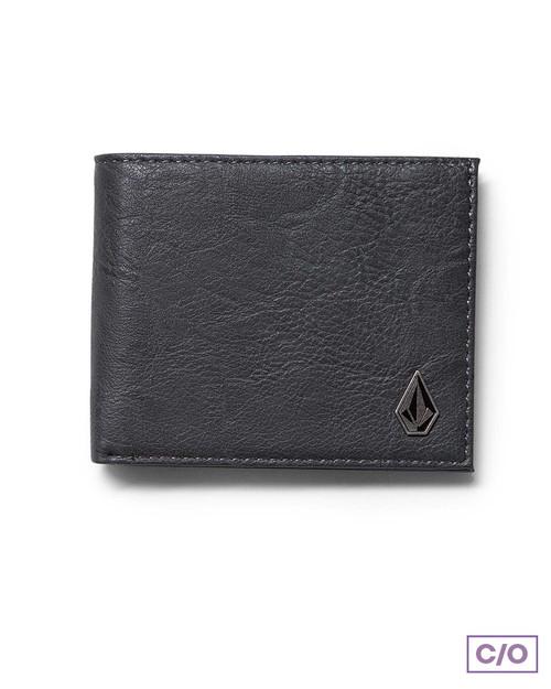 Slim Stone Volcom Wallet