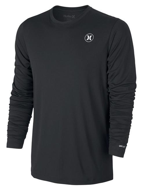Dri-Fit Icon LS Rash Shirt