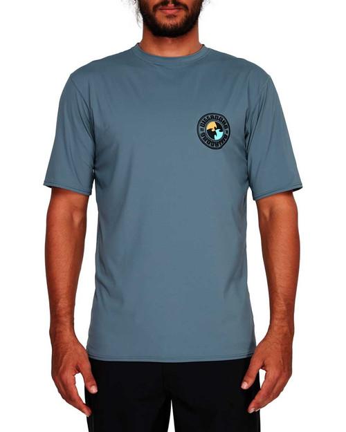 Cross Wave SS Surf Shirt