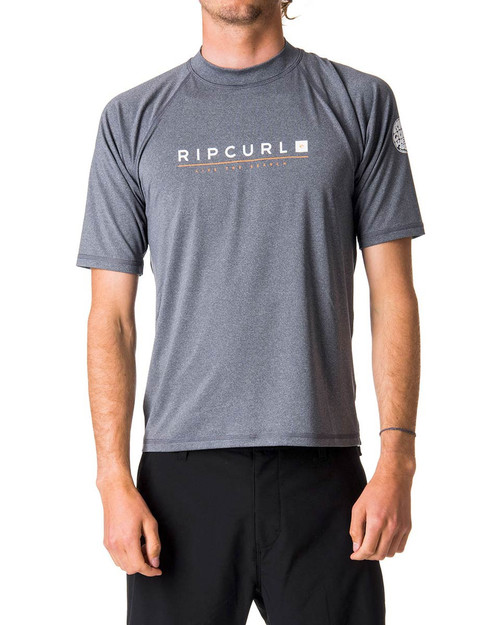 Shockwave Relaxed SS UV Tee
