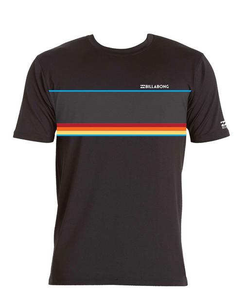 Spinner Stripe Surf Shirt
